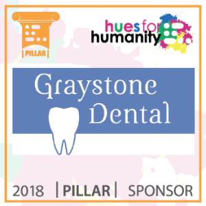 2018 Pillar FB Graystone