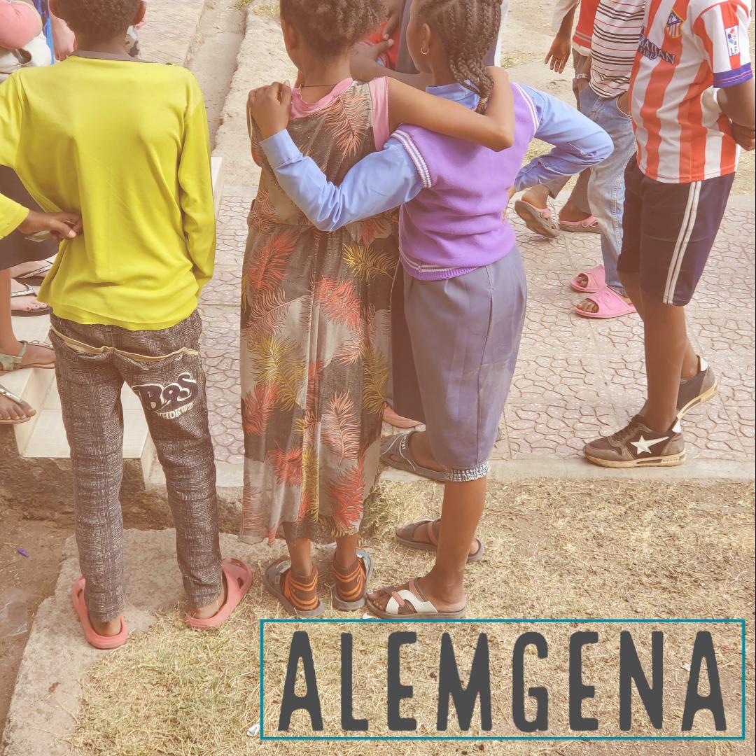 Alemgena